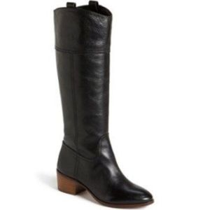 LOUISE ET CIE Lo-Verrah Riding Boot!